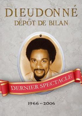 975132 gf Dieudonné   Dépôt de Bilan