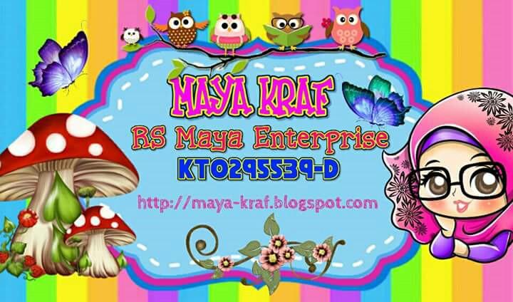 ~Maya Kraf~