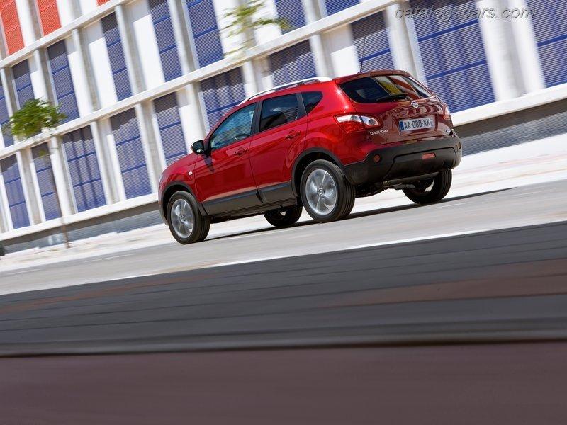 صور سيارة نيسان قاشقاى 2012 - اجمل خلفيات صور عربية نيسان قاشقاى 2012 - Nissan Qashqai Photos Nissan-Qashqai_2012_800x600_wallpaper_14.jpg