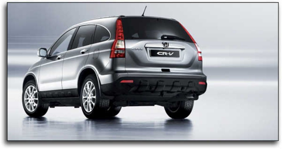 2014 Honda CR V Diesel Wallpapers