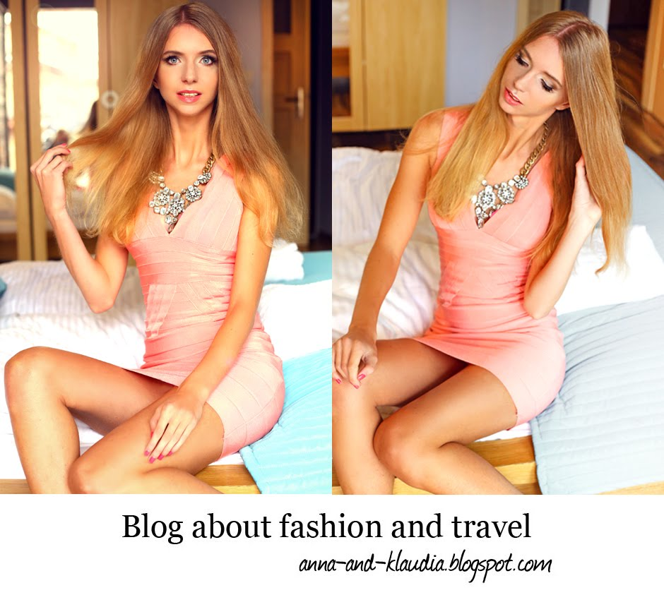 Wear and travel with Anna