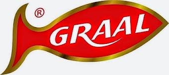 Ryby z firmy GRAAL