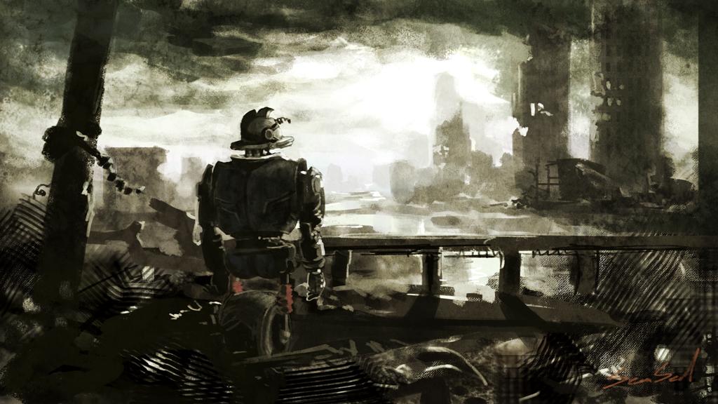 Fallout 4 custom companion ideas for Fallout 4 decorations