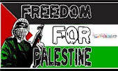 Bebaskan Bumi Palestin