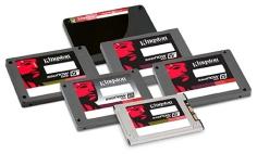 Итоги конкурса SSD для всех компании Kingston
