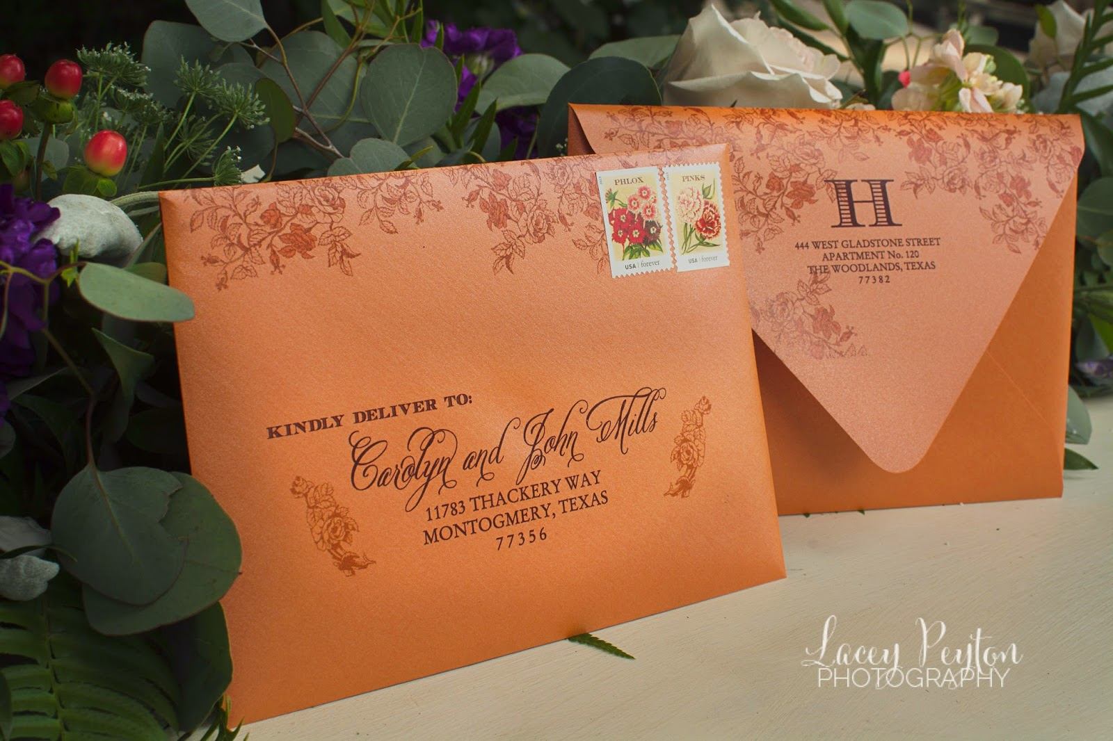 Montgomergy, TX Paper _ Houston Weddings _ Sweet Tea and Linen