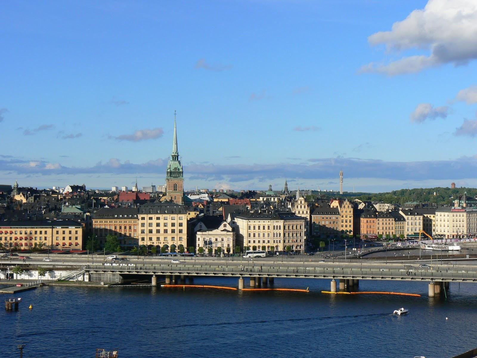 träffa folk stockholm Sandviken