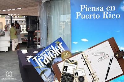 Les v ments de monsieur priv monsieur priv en la presentaci n de la oficina de turismo de - Oficina de turismo de barcelona ...