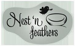 Nest &#39;n Feathers