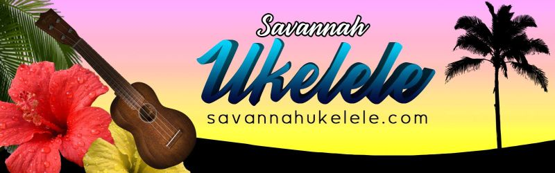 Savannah Ukulele