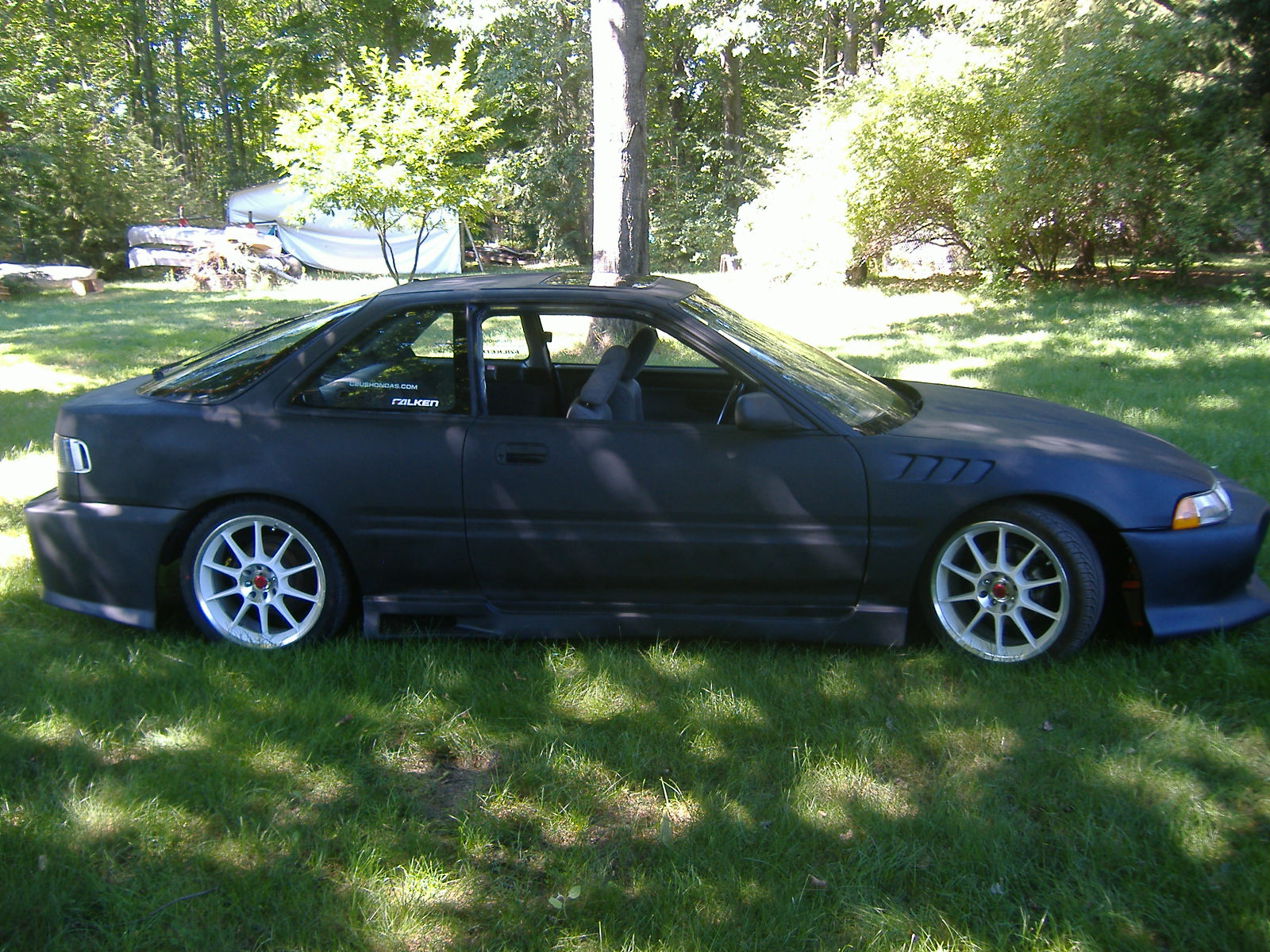 The Worlds Online Resource For Automotive Solutions Acura Integra - Acura integra mods