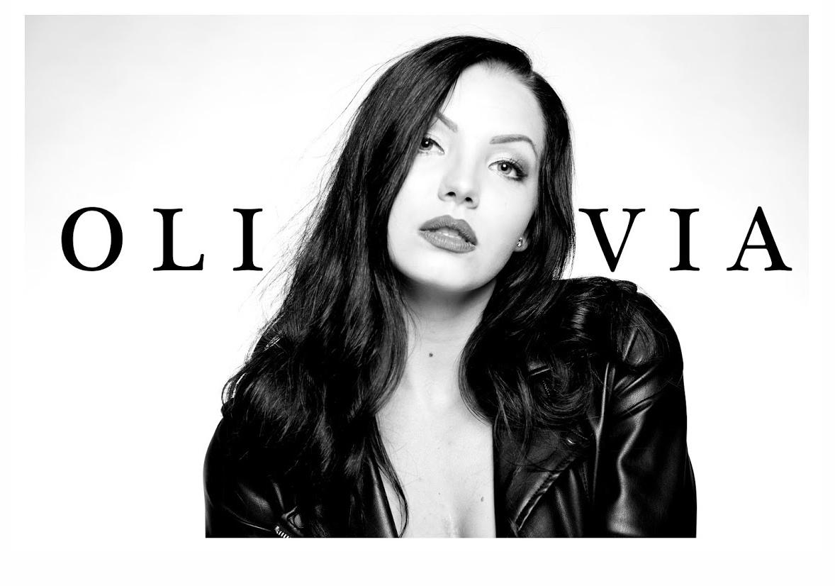 Olivia Myllylä