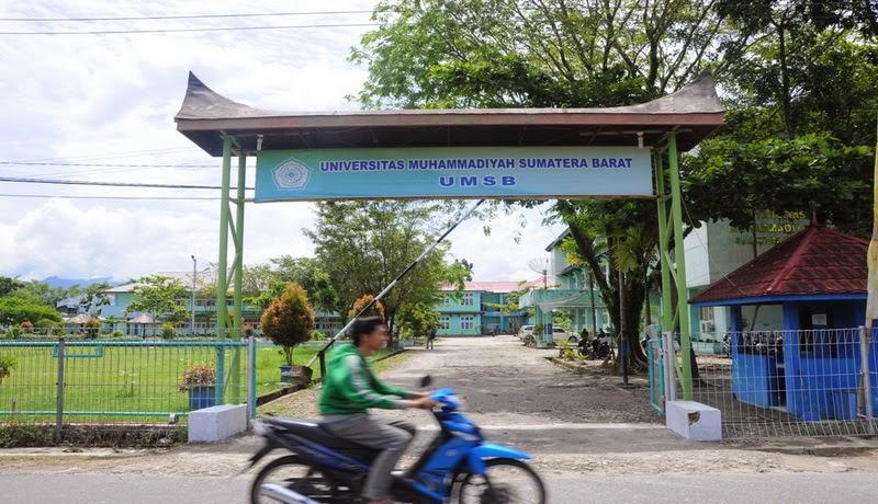 Injak Al-Quran di Kelas, Dosen UMSB Dipecat
