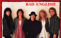 Lirik Lagu Bad English When I See You Smile