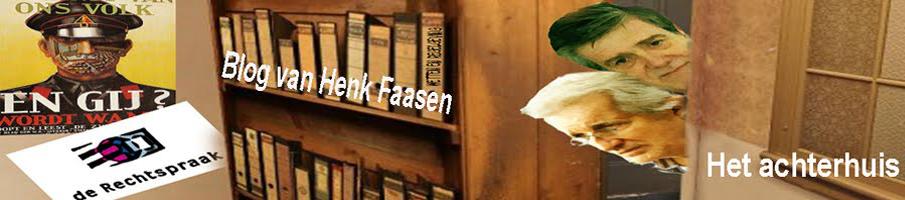 Henk Faasen Nederland
