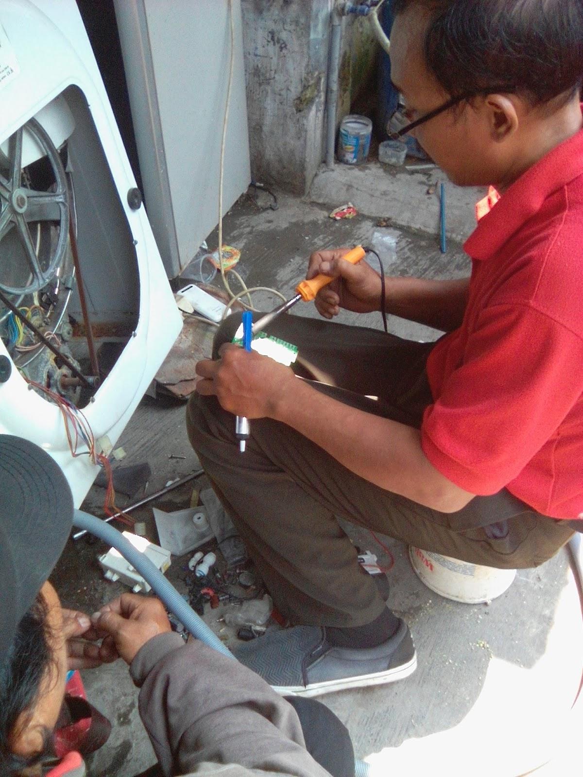 Service Mesin Cuci Electrolux Service Mesin Cuci Surabaya Murah