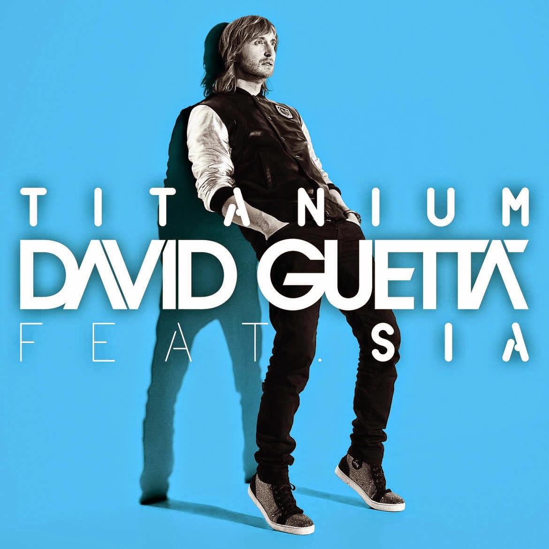Lirik Lagu David Guetta - Titanium