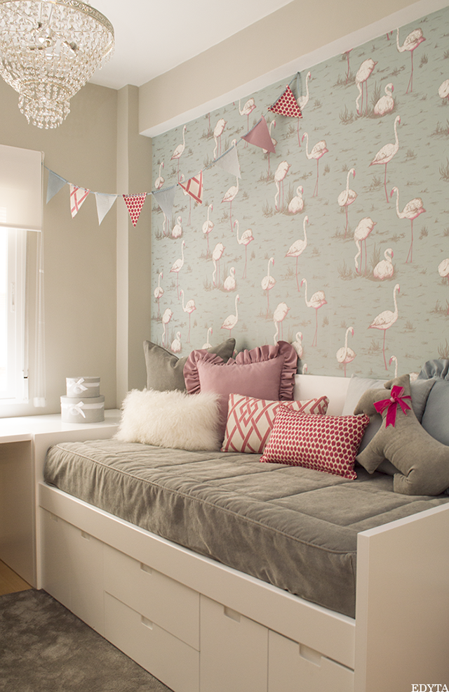 Febrero 2015 trendy children blog de moda infantil for Pared habitacion infantil