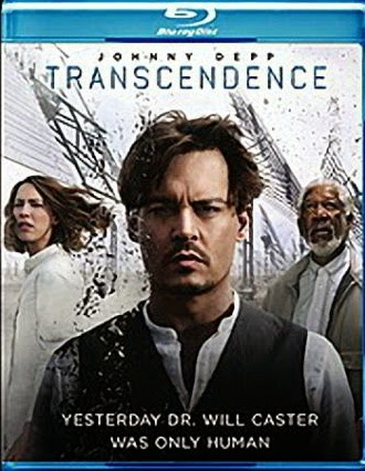 Transcendence {2014} BluRay Free Download Movie