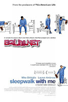 فيلم Sleepwalk with Me