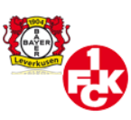 Live Stream Leverkusen - FC Kaiserslautern