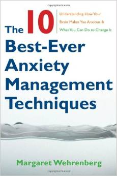 The Best Anxiety Book!
