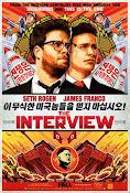 Una Loca Entrevista (The Interview) (2014)