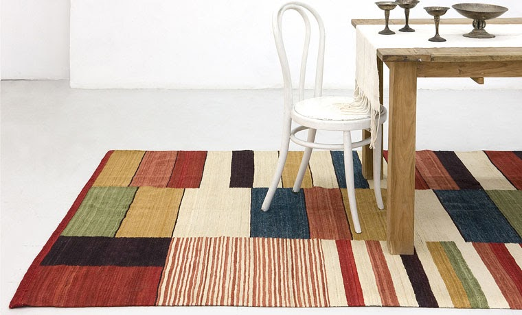 Medina Bedouin 120x180cm 100 Virgin Wool Exceptional