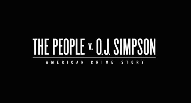 Tráiler de ''ACS: The People V. O.J. Simpson''