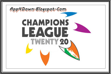 Champions League T20 2.0.2 Android (2014)