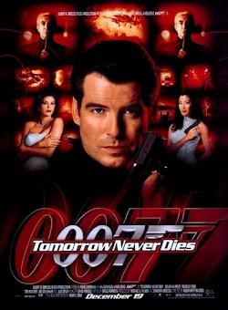 Điệp Viên 007: Ngày Mai Không Tàn Lụi - 007: Tomorrow Never Dies (1997) Poster