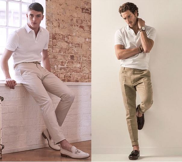 Fashion Pria 9 Kombinasi Pakaian Pria Untuk Penampilan