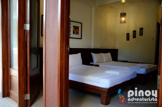 Where to Stay in Boracay Agos Boracay Rooms and Beds