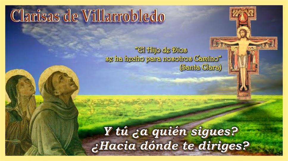 Clarisas Villarrobledo