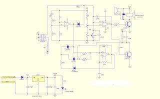 wireless gas detector alarm circuit diagram for wireless gas leakage detector alarm. Black Bedroom Furniture Sets. Home Design Ideas