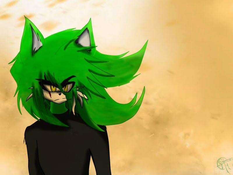 Hyan- Fox Squad Nº 16