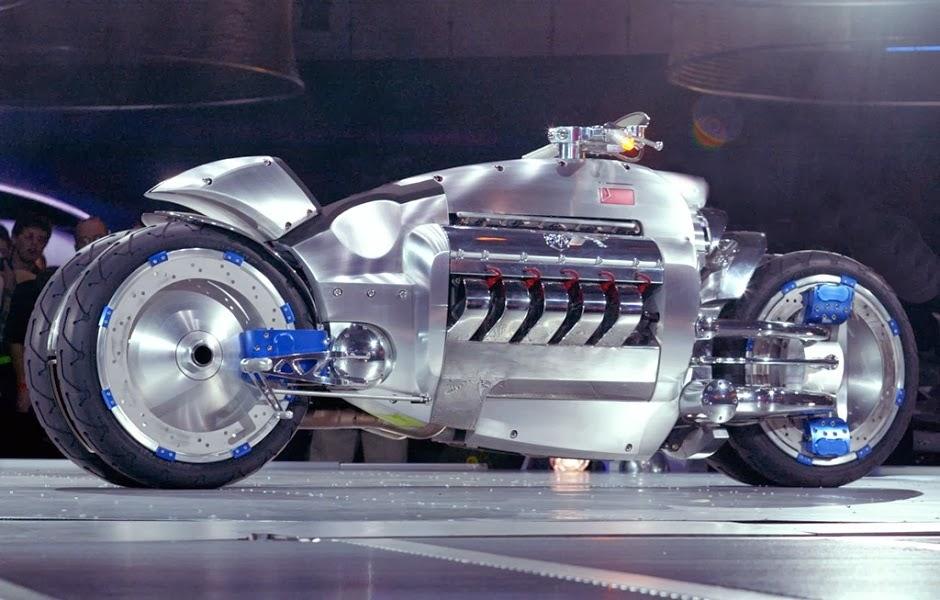 tecnoneo motocicleta dodge tomahawk v10. Black Bedroom Furniture Sets. Home Design Ideas