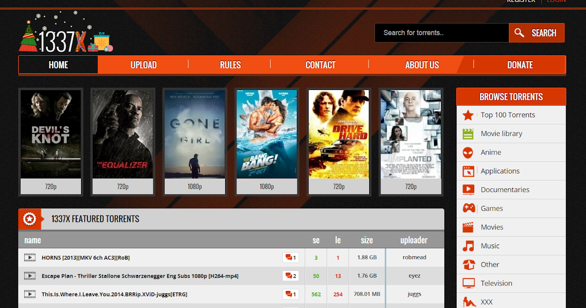 Sites For Legal (and Free) Torrents - Gizmo's Freeware