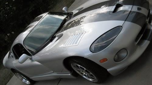 1998 Dodge Viper GTS $41,000