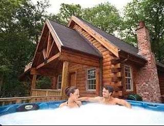 Redbrick Woodland Lodges