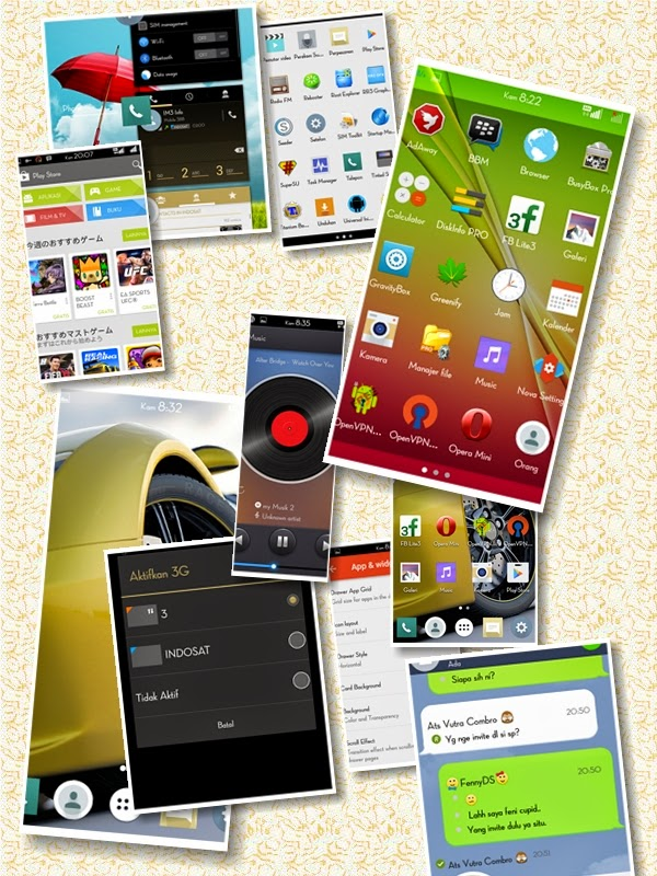 Custom rom LG Gpro, port rom LG optimus Prime,rom LG droids mtk 6572, LG optimus android rom mt 6572 mediatek chipset mtk