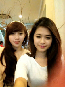 Foto HOT dan Profil Thella Be5t