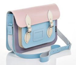 Zatchels collaborates with Grazia for LFW