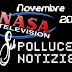 Nasa TV: gli avvenimenti da non perdere di Novembre!