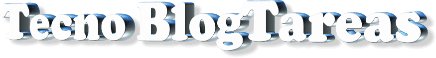 Tecnoblogtareas