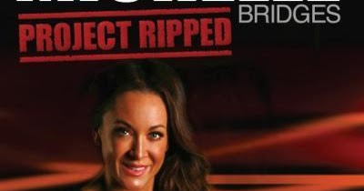 My Daily Workouts Michelle Bridges Project Ripped