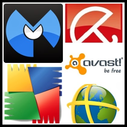 BEST FREE ANTIVIRUS 5 BEST FREE ANTIVIRUS SOFTWARE FOR 2014