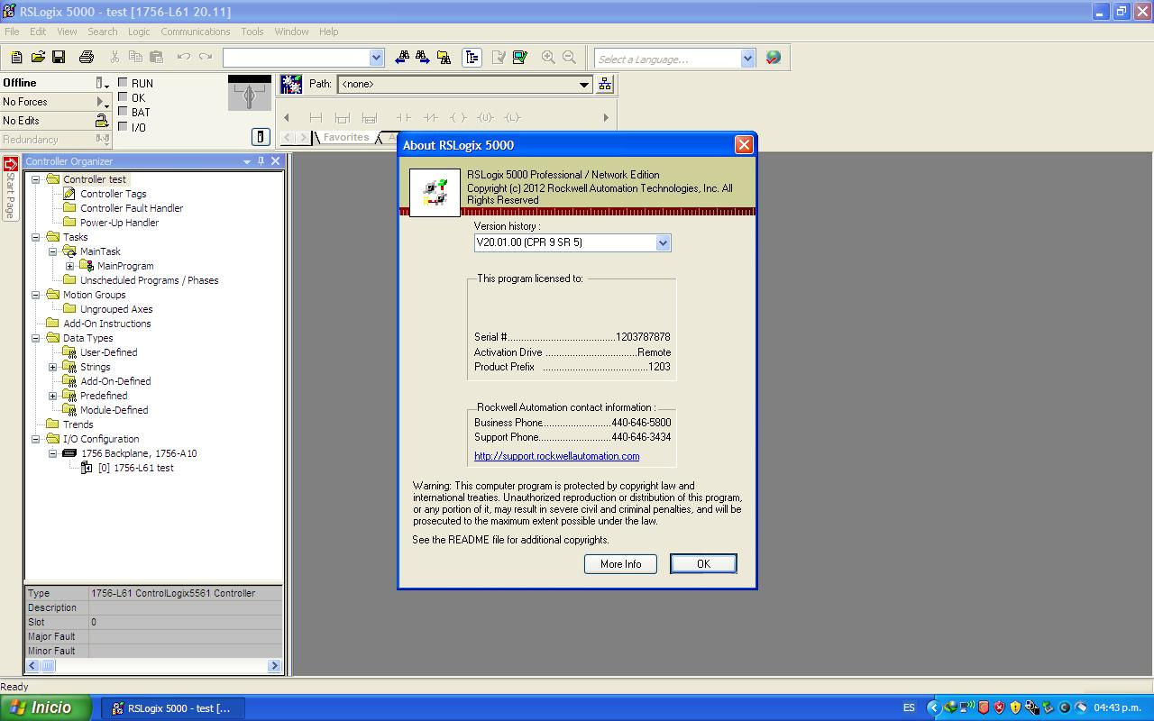 rslogix 5000 crack download