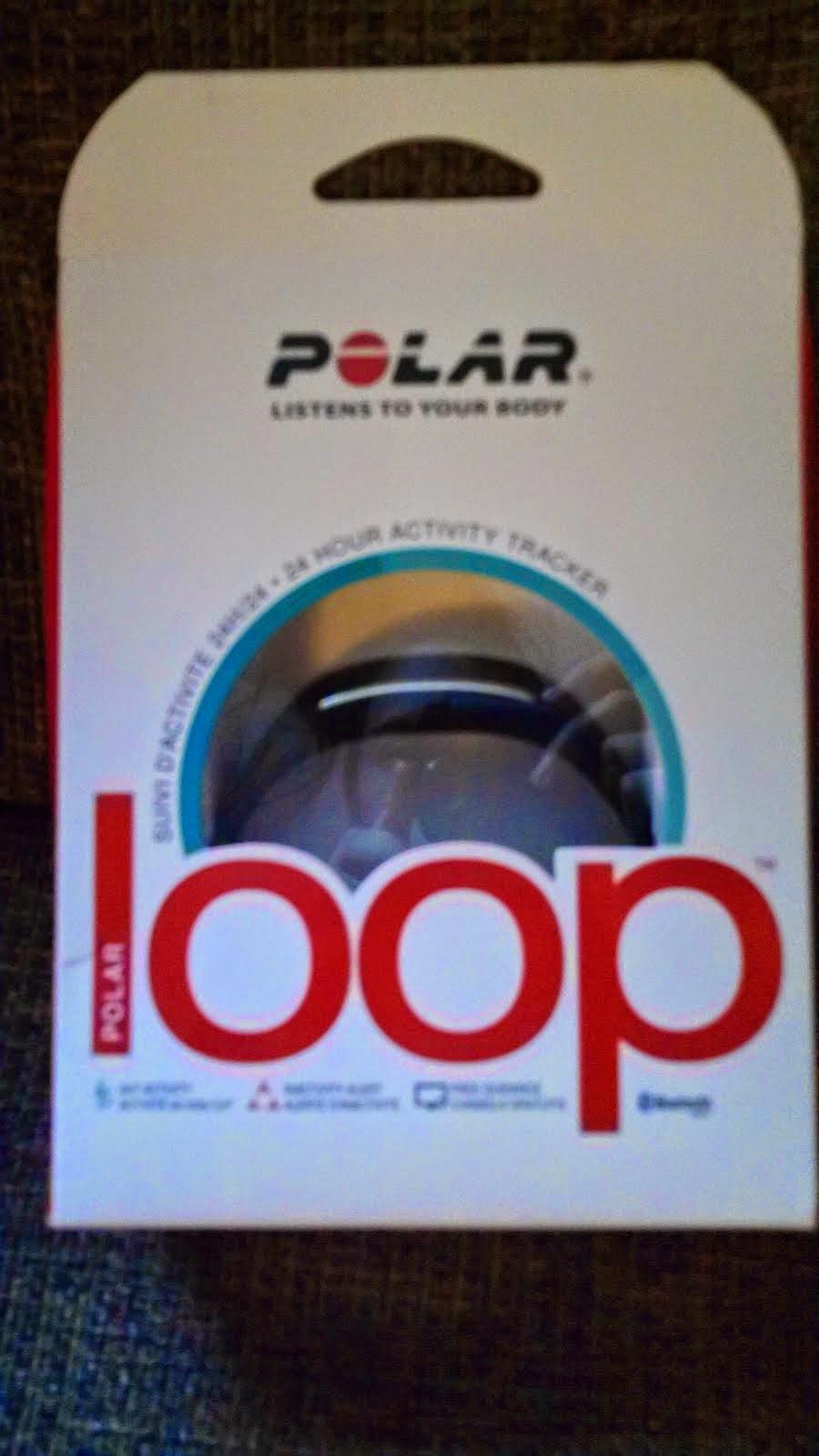 Polar Loop Bracelet