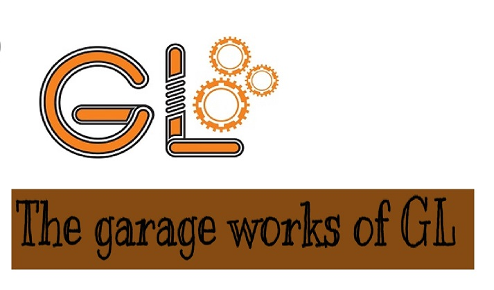The garage works of GL